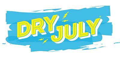 Dry July News