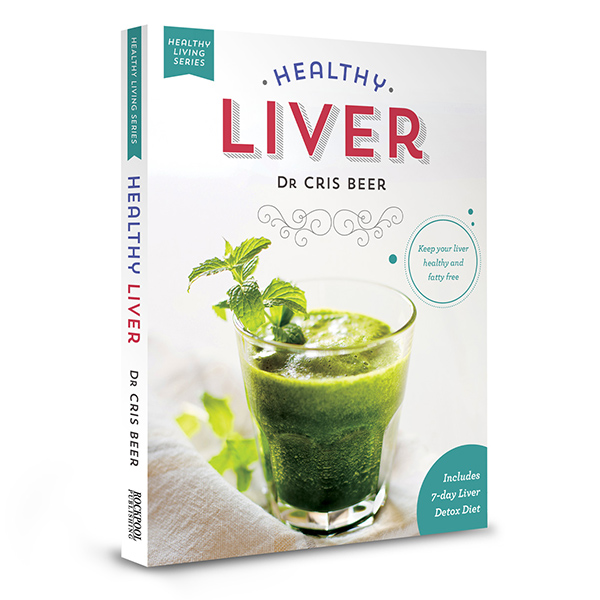 Healthy Liver by Dr Cris Beer