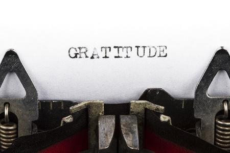 how to be happy - life gratitude