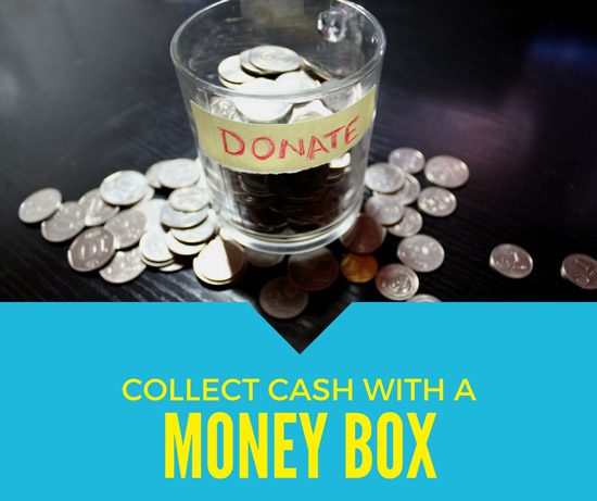 Dj17 Extra Ways Money Box