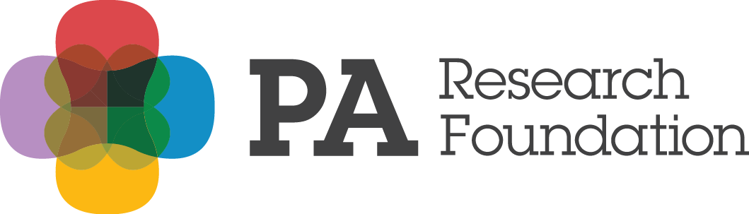 PA Foundation logo