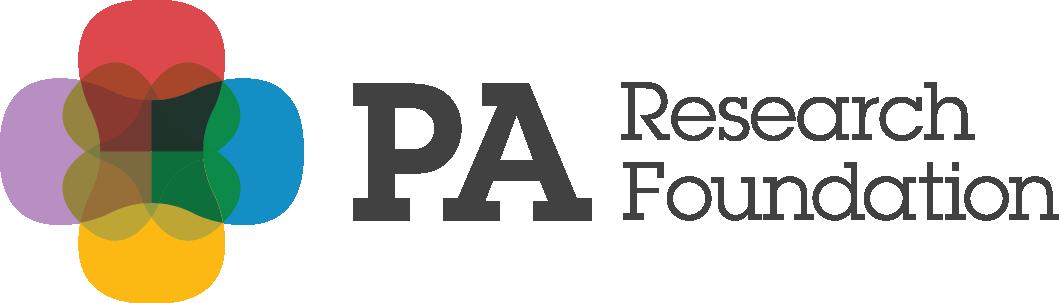 PA Foundation logo