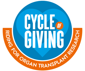 Cycle of Giving logo