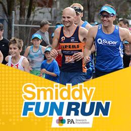 Smiddy Fun Run