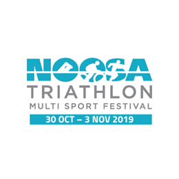 Noosa Triathlon multi sport festival, 30 Oct-3 Nov 2019