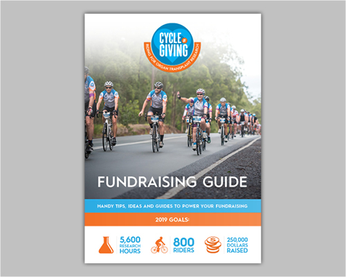 Fundraising Guide Click