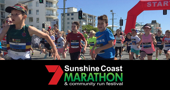 Sunshinecoastmarathon