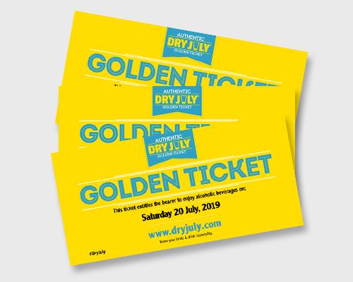 3 golden tickets