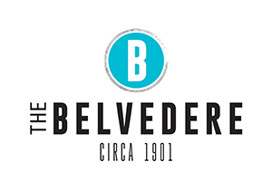 Belvedere Hotel logo