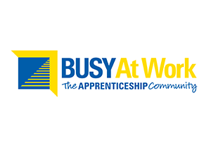 Busy At Work Logo