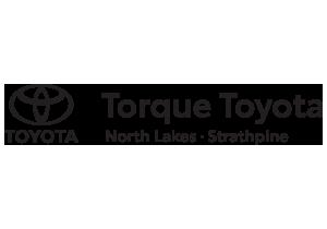 Torque Toyota Logo