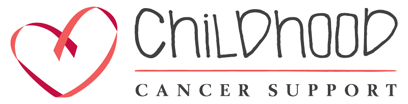 Childhood Cancer Support logo