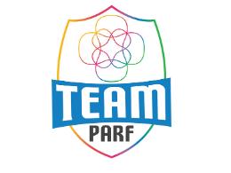 Team PARF logo