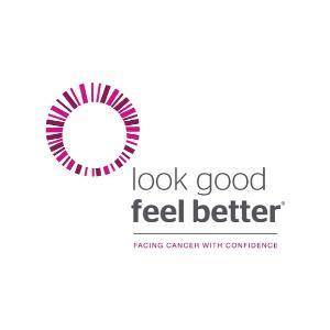 Look Good Feel Better NZ logo