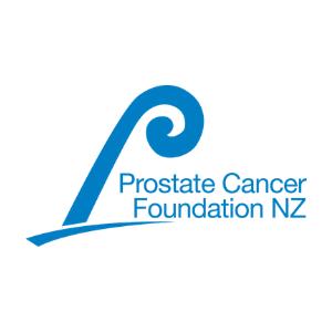 Prostate Cancer Foundation NZ logo