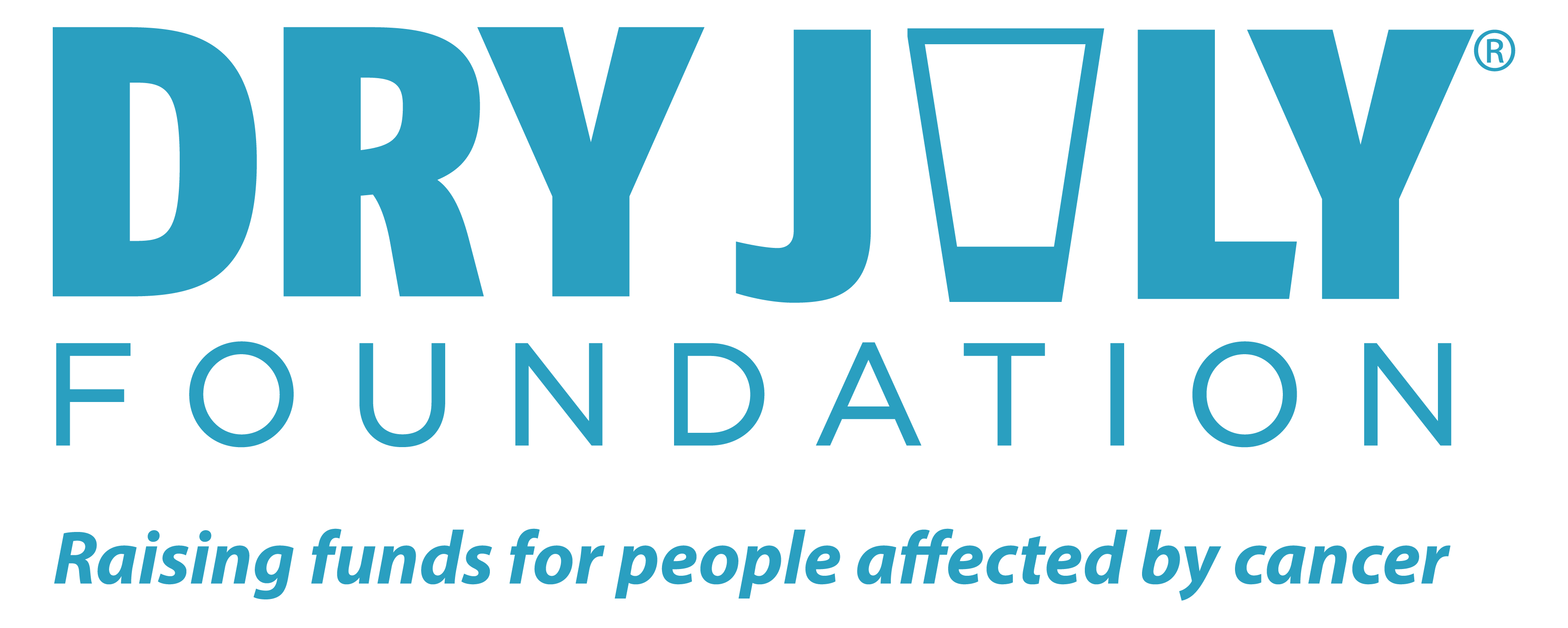 Dry July Foundation Logo