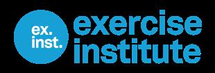 Exercise Institute Logo