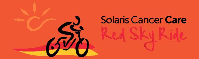 Red Sky Ride Logo