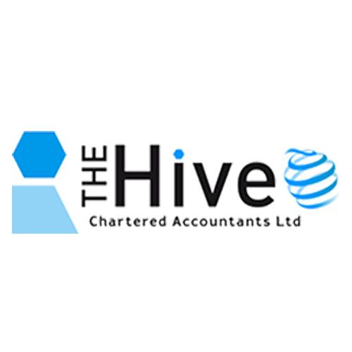 The Hive Charted Accounts