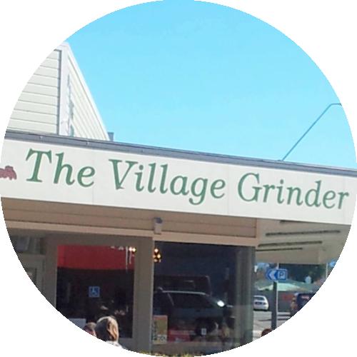 The Village Grinder
