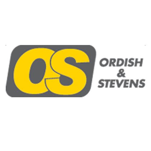 Ordish   Stephens