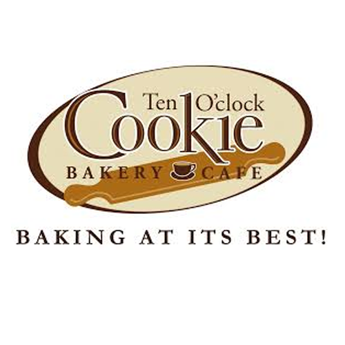 10 Oclock Cookie Cafe
