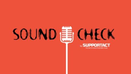 Sound Check Image