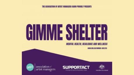 Gimme Shelter Image