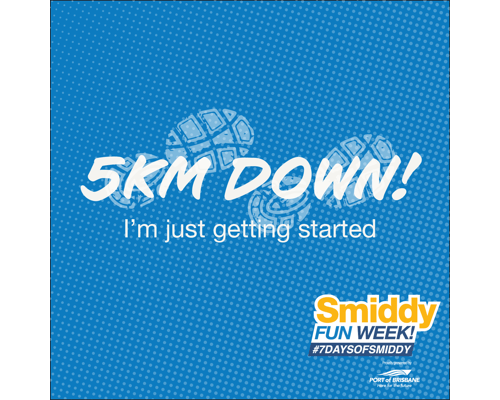Smiddy 2020 Distance Badge 01