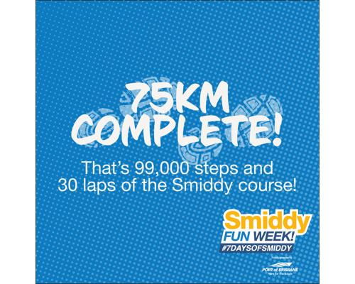 Smiddy 2020 Distance Badge 07