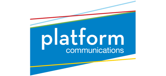 Platform Communications Logo