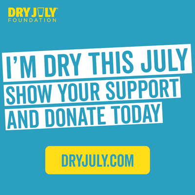 Image for social media: I'm Dry this July. Show your support