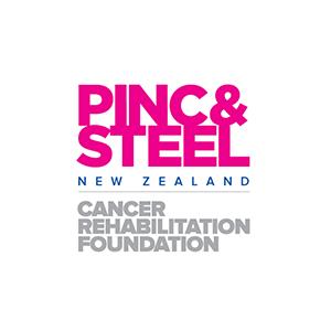 Pinc & Steel NZ logo
