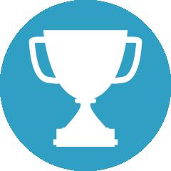 Dry July - sense of achievement icon