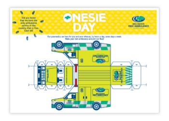 1406 Wfa Onesie Day 2021 Resource Ambulance Thumbnail