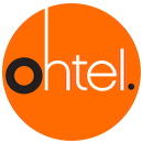 Ohtel Logo