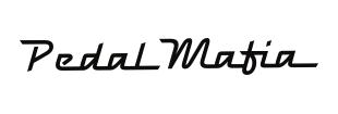Pedal Mafia Logo