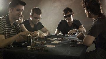 Small poker small