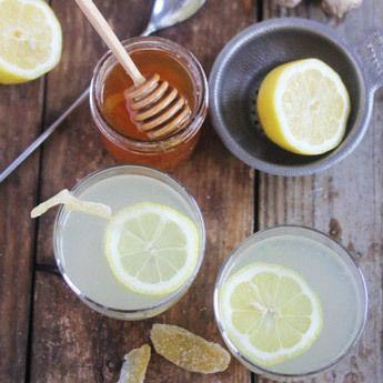 Small sodastream lemonhoney 345