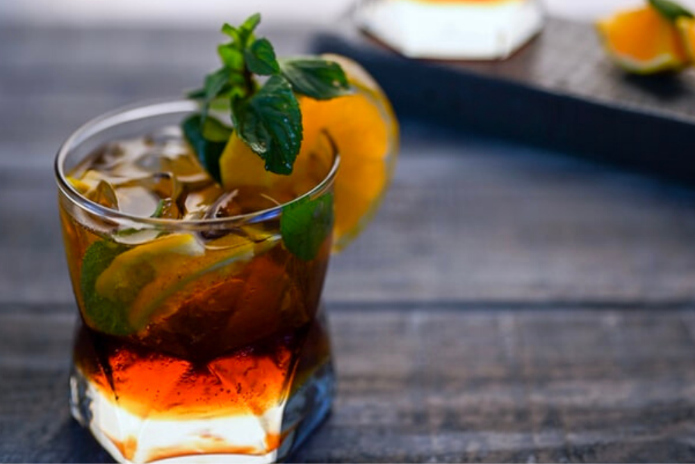 How much alcohol is OK? Balancing risks and benefits - Dry ...