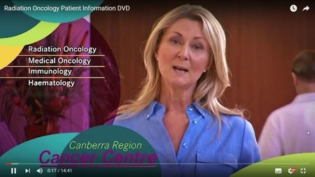 Small canberra rcc dvd