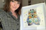 Thumb artist sarah o connor creative legacy