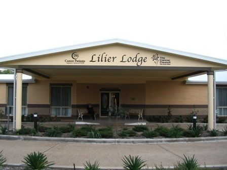 Small ccnsw lilier lodge
