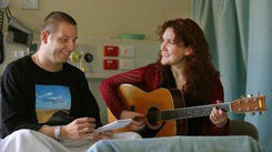 Small rmh music therapy