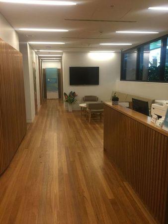 Small wellness centre