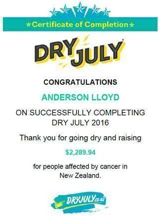 Small dry july 2016