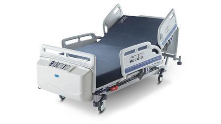 Small palliative care bed