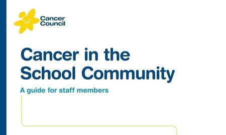 Small cancer in the school community