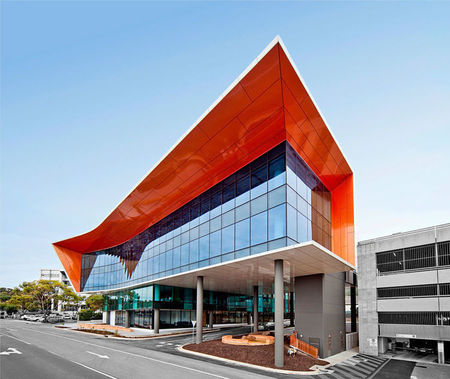 Small cancer survivorship and wellbeing centre low res