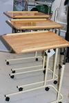 Thumb ot equipment bed tables